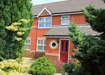 Thumbnail 3 bed terraced house for sale in Moorlands Avenue, Kenilworth