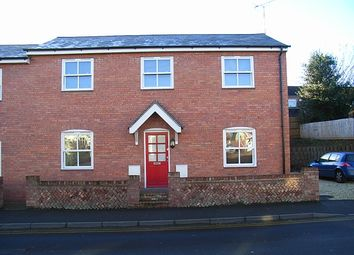Thumbnail 2 bed semi-detached house to rent in Heathcote Road, Leamington Spa