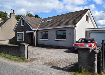 Thumbnail Property for sale in Glenlossie Road, Thomshill, Elgin