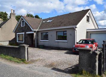 Thumbnail Property for sale in Glenlossie Road, Thomshill, Elgin