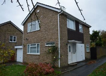 Thumbnail 3 bed detached house for sale in Spanslade Road, Standens Barn, Northampton