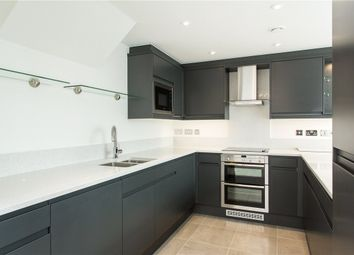 Thumbnail 2 bedroom flat to rent in The Residence, Bishopthorpe Road, York