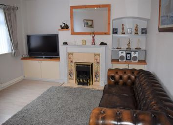 Thumbnail 2 bed semi-detached house for sale in Church Road, Newbold On Stour, Stratford-Upon-Avon