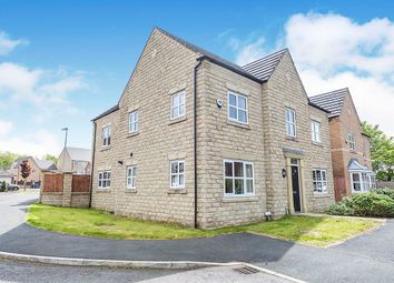 Thumbnail 4 bed detached house for sale in Haworth Road, Chorley, Lancashire