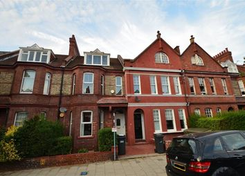 Thumbnail 2 bed flat to rent in Amesbury Avenue, London