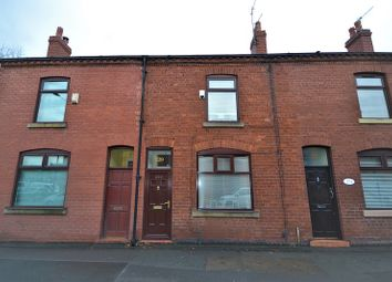 2 bed terraced house for sale in Twist Lane, Leigh, Greater Manchester. WN7
