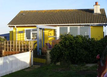 Thumbnail 2 bed detached bungalow for sale in Freathy, Millbrook, Torpoint