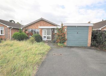 Thumbnail 3 bed bungalow for sale in Far Sandfield, Churchdown, Gloucester