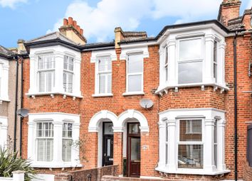 Thumbnail 3 bed terraced house for sale in Hydethorpe Road, London