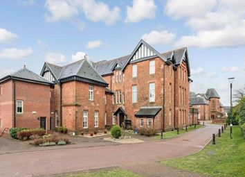 Thumbnail 2 bed flat for sale in Laurel Way, Bridge Of Weir