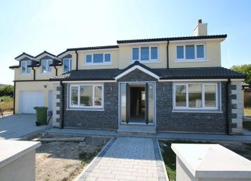 Thumbnail 4 bed detached house for sale in Ballakneale Avenue, Port Erin, Isle Of Man