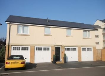 Thumbnail 2 bedroom property to rent in Wren Gardens, Portishead, Bristol