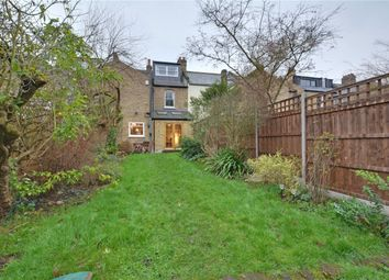 Thumbnail 4 bed terraced house for sale in Manor Lane, Hither Green, London