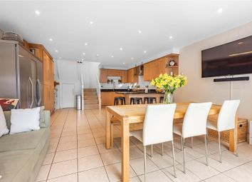 Maley Avenue, London SE27. 4 bed semi-detached house for sale