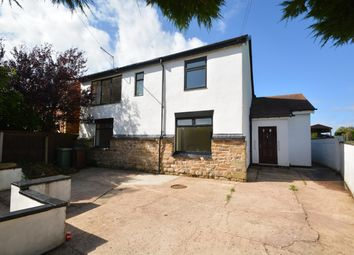 Thumbnail 5 bed detached house to rent in Chain Lane, Staining, Lancashire