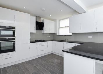 Thumbnail 2 bed town house to rent in Chester Close North, St John`S Wood