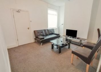 1 bed terraced house to rent in Gerald Road, Salford M6