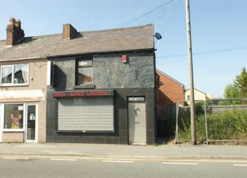 Thumbnail Commercial property for sale in Brunswick Road, Buckley, Flintshire, 2Eh.