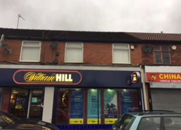 Thumbnail Studio to rent in Middleton Road, Crumpsall, Manchester