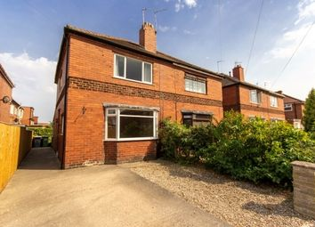 Thumbnail 3 bed property to rent in The Link, York