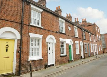 King Street, Canterbury CT1. 2 bed terraced house for sale