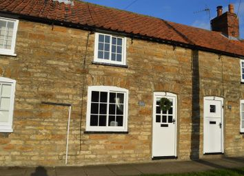 Thumbnail 1 bed cottage for sale in Jubilee Terrace, Ingham, Lincoln