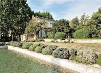 Thumbnail 5 bed property for sale in Saint-Saturnin-Lès-Apt, France