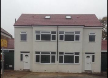 Thumbnail 4 bed semi-detached house to rent in Turin Road, Edmonton London