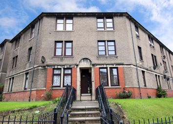 Thumbnail 2 bed flat for sale in Fleming Gardens West, Dundee