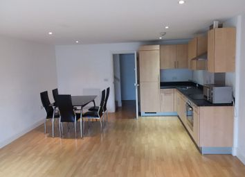 Thumbnail 1 bed flat to rent in Cowleaze Road, Kingston Upon Thames