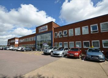 Serviced office to let in Kingsfield Close, Kings Heath Industrial Estate, Northampton NN5