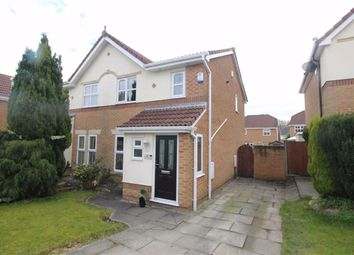 3 bed semi-detached house for sale in Skyes Crescent, Winstanley, Wigan WN3