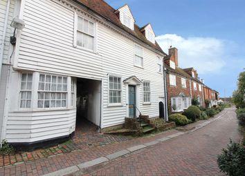 Thumbnail 2 bed terraced house for sale in Bells Lane, Tenterden