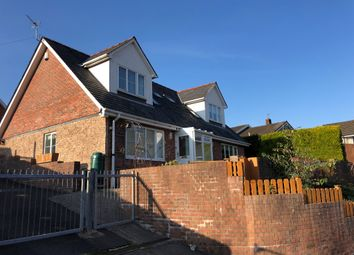 Thumbnail Semi-detached bungalow for sale in Llwynypia, Tonypandy
