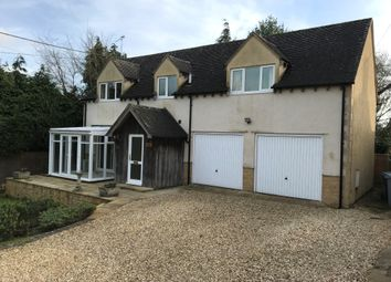 Thumbnail 2 bedroom detached house to rent in Bicester Road, Enstone