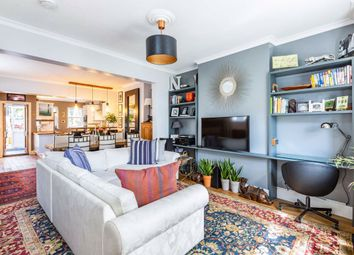 Thumbnail 3 bed detached house for sale in Fallsbrook Road, Furzedown, London