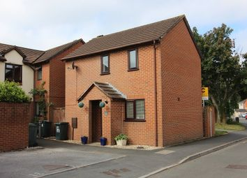 Thumbnail 2 bed detached house for sale in Templers Road, Newton Abbot