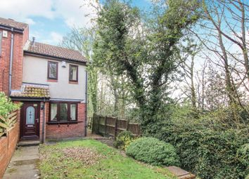 2 bed end terrace house for sale in The Foxhills, Whickham NE16