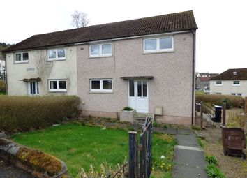 Thumbnail 3 bed property for sale in Glenmount, Dalmellington, Ayr