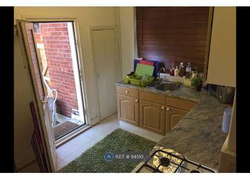 Thumbnail 1 bedroom maisonette to rent in Staines Rd, Feltham