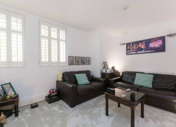 Thumbnail 1 bed flat for sale in Spencer Road, Chiswick, London W43Sy