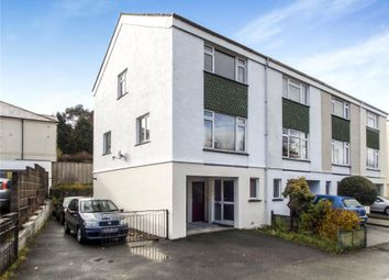 Thumbnail 3 bed end terrace house for sale in Hendra Vale, Launceston, Cornwall
