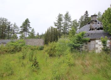 Thumbnail Land for sale in North Lodge, Rosehall, Lairg, Sutherland