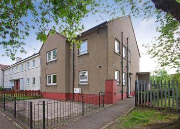 Thumbnail 2 bedroom flat for sale in Dundonald Road, Paisley, Renfrewshire, .