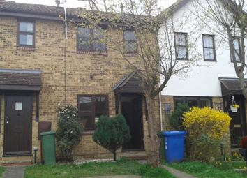 Thumbnail 2 bed terraced house for sale in Pewsey Vale, Forest Park, Bracknell