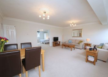 Thumbnail 2 bed flat for sale in Windmill Hill, Enfield, Greater London