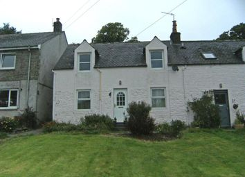 Thumbnail 2 bed end terrace house to rent in Laneside Cottage, Boreland, Lockerbie