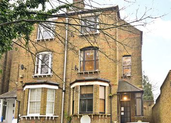 Thumbnail 2 bed flat for sale in Peckham Rye, East Dulwich, London