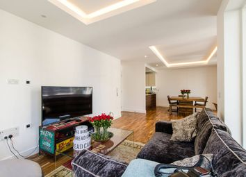 Thumbnail 1 bed flat to rent in Manchester Street, Marylebone