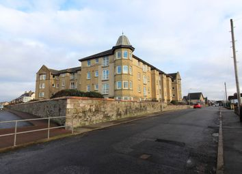 Thumbnail 2 bed flat for sale in Grangemuir Court, Prestwick